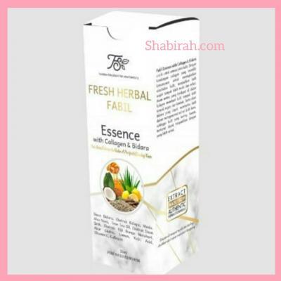 Essence Fabil Skincare