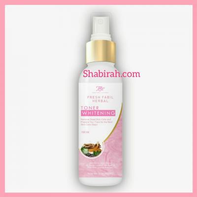 Toner Alami Fabil Skincare Herbal