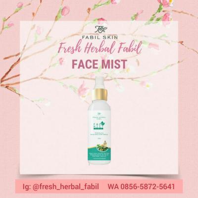 Face Mist