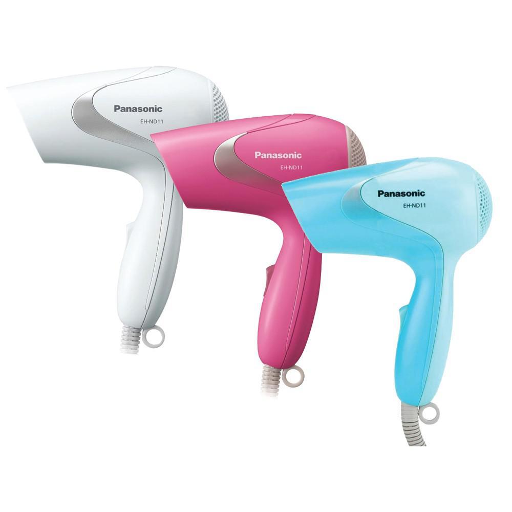 Panasonic Hair Dryer EH ND11 pengering rambut ( biru / putih/ pink)